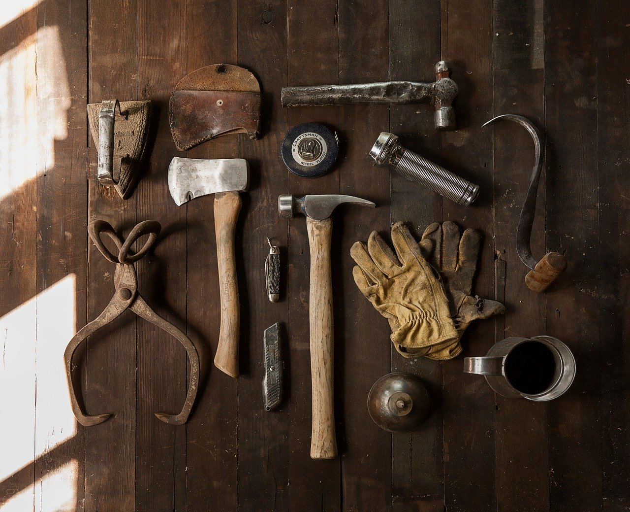tools, diy, do it yourself