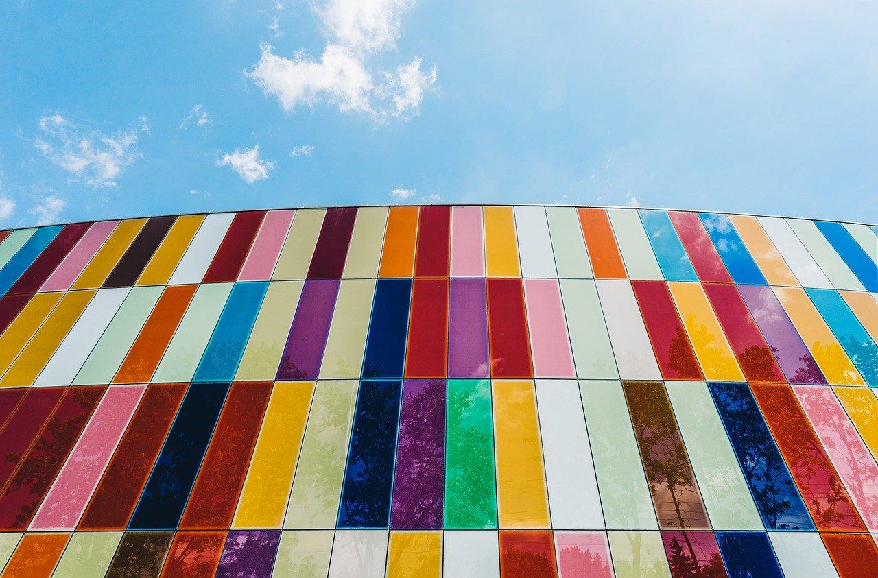colors, colorful, tile