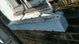 Victoria Building Work